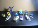 Transformers Transformer Lot Lots thumbnail 580
