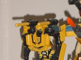 Transformers Bumblebee ('76 Camaro) Transformers Movie Universe 4e853a9f6b9ab200010001b2