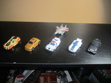 Transformers Transformer Lot Lots thumbnail 581