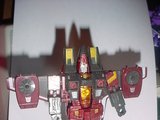 Transformers Thrust Classics Series 4e854020abe4df000100018a