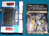 Transformers Soundwave Generation 1 thumbnail 53