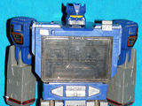 Transformers Soundwave Generation 1 thumbnail 54