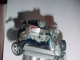 Transformers Sideswipe Transformers Movie Universe thumbnail 30