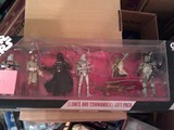 Star Wars Clones and Commanders Gift Pack 30th Anniversary Collection