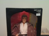 Star Wars Obi-Wan Kenobi with Lightsaber Episode I - The Phantom Menace