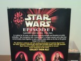 Star Wars Darth Maul with Lightsaber Episode I - The Phantom Menace image 2
