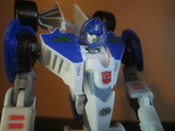 Transformers Mirage Classics Series thumbnail 34