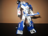 Transformers Mirage Classics Series thumbnail 37