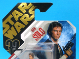 Star Wars Han Solo 30th Anniversary Collection
