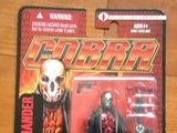 G.I. Joe Cobra Commander Pursuit of Cobra