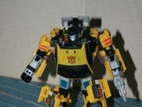 Transformers Sunstreaker Classics Series thumbnail 28