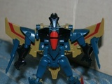 Transformers Dirge Animated