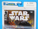 Star Wars Quinian Vos - Commander Faie Legacy Collection