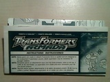 Transformers Race Team Mini-Cons Unicron Trilogy thumbnail 2