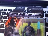 G.I. Joe Elite-Viper Rise of Cobra