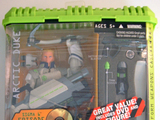 G.I. Joe Arctic Duke Sigma Six