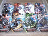 Transformers Transformer Lot Lots thumbnail 595