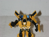 Transformers Bumblebee ('76 Camaro) Transformers Movie Universe 4e88dc62b8c3cd0001000121