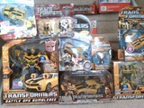 Transformers Transformer Lot Lots thumbnail 598
