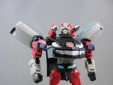 Transformers Silverstreak Classics Series thumbnail 24