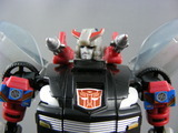 Transformers Silverstreak Classics Series thumbnail 25