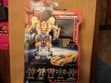 Transformers Bumblebee (Premium) Transformers Movie Universe thumbnail 2