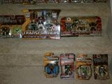 Transformers Transformer Lot Lots thumbnail 602
