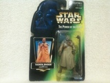 Star Wars Tusken Raider with Gaderffii Stick Power of the Force (POTF2) (1995)