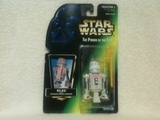 Star Wars R5-D4 with Concealed Missile Launcher Power of the Force (POTF2) (1995) 4e89deb217182b00010001f0