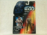 Star Wars Luke Skywalker in Dagobah Fatigues Power of the Force (POTF2) (1995) 4e89ed0f1a30930001000223