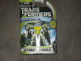 Transformers Autobot Guzzle Transformers Movie Universe
