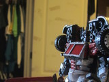 Transformers Custom Figure Customs thumbnail 0