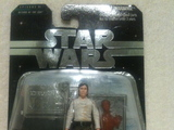 Star Wars Han Solo (Carbonite) Saga Collection (2006)