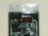 Star Wars Biker Scout Saga Collection (2006) thumbnail 0