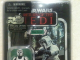 Star Wars Biker Scout Saga Collection (2006) thumbnail 1