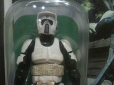 Star Wars Biker Scout Saga Collection (2006) thumbnail 2