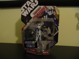 Star Wars Stormtrooper Commander 30th Anniversary Collection