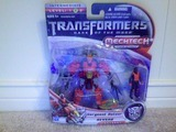 Transformers Reverb w/ Sgt Detour Transformers Movie Universe