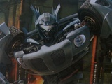 Transformers Jazz & Captain Lennox Transformers Movie Universe thumbnail 30