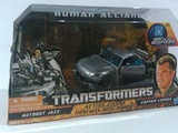 Transformers Jazz & Captain Lennox Transformers Movie Universe thumbnail 31