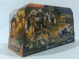 Transformers Jazz &amp; Captain Lennox Transformers Movie Universe thumbnail 33