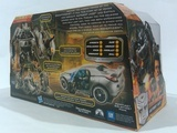 Transformers Jazz & Captain Lennox Transformers Movie Universe thumbnail 34
