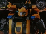 Transformers Bumblebee Classics Series 4e8be637560c5800010000ad