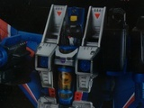 Transformers Thundercracker Classics Series thumbnail 0