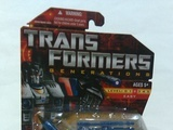 Transformers Thundercracker Classics Series