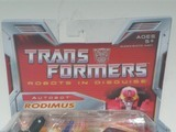 Transformers Rodimus Classics Series 4e8c59a42025f400010000ee