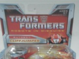 Transformers Cliffjumper Classics Series 4e8c5a549b132f00010000c5