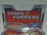 Transformers Mirage Classics Series thumbnail 38