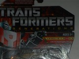 Transformers Wheeljack Classics Series thumbnail 0