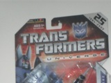 Transformers Cyclonus w/ Nightstick Classics Series thumbnail 35